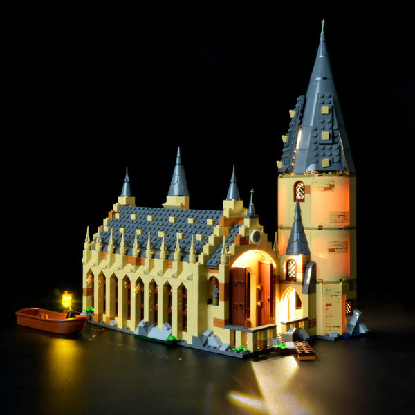Lego Light Kit For Hogwarts Great Hall 75954  BriksMax