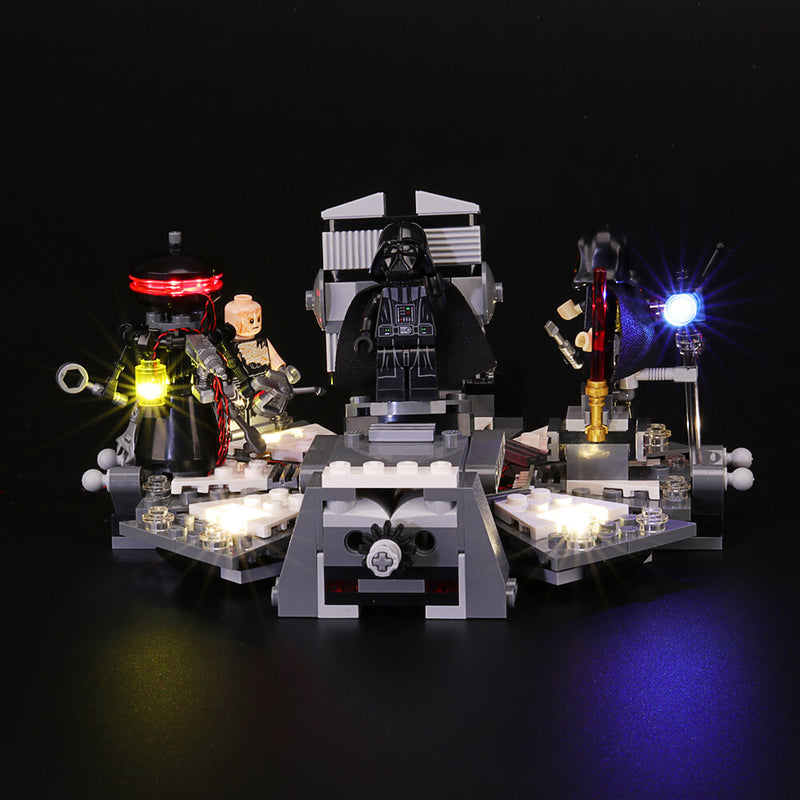 Lego Light Kit For Darth Vader Transformation 75183  BriksMax