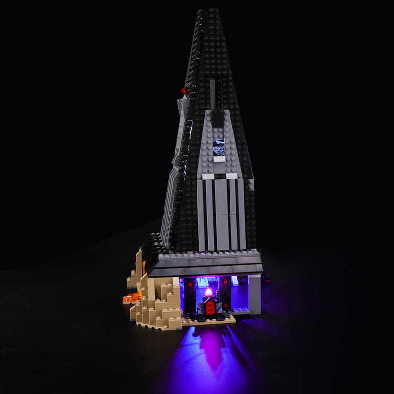 Lego Light Kit For Darth Vader's Castle 75251  BriksMax