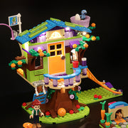 Light Kit For Mia's Tree House 41335
