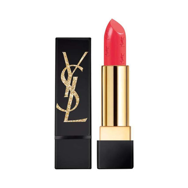 Yves Saint Laurent Rouge Pur Couture Gold Attraction