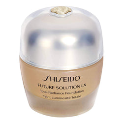 Shiseido Fond de Teint Future Solution LX