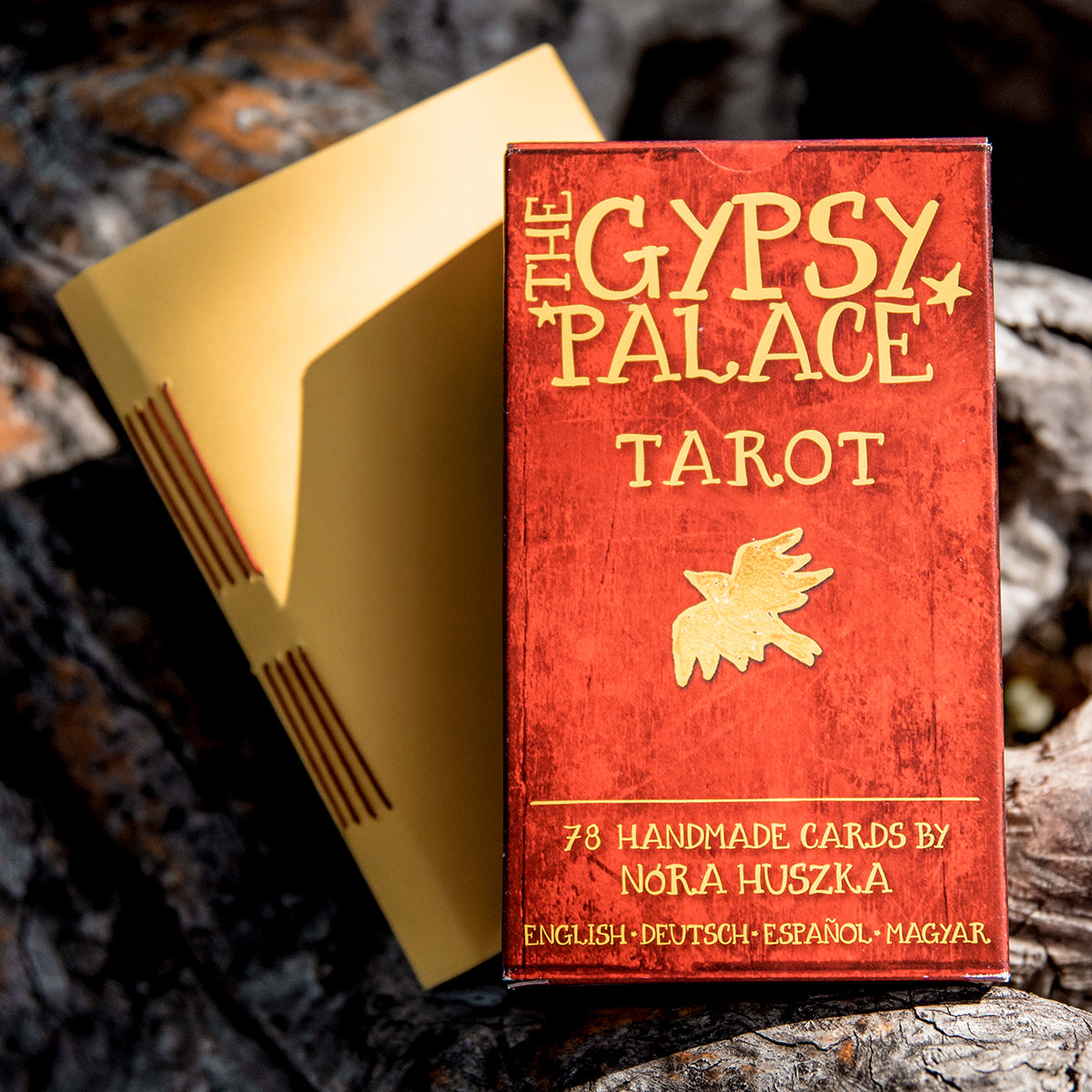 Gypsy Palace Tarot Set