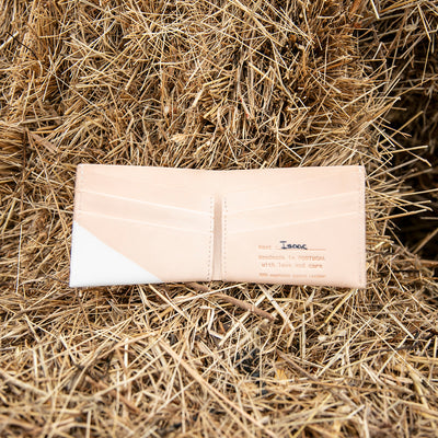 Isaac Slim Card Holder