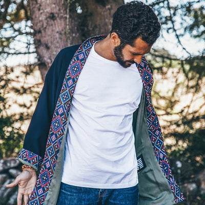 The Wanderer Andes Jacket