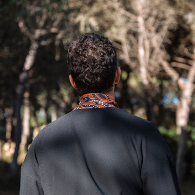 The Wanderer Maasai Jacket
