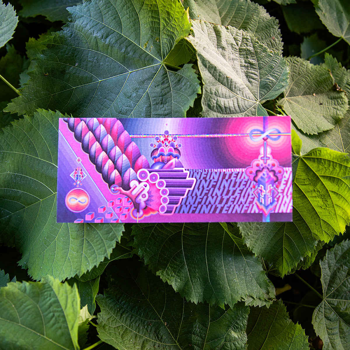 Exchanghibition Banknotes