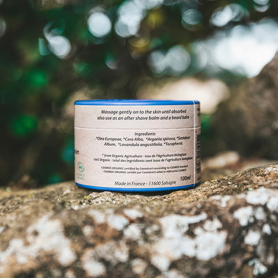 Men's Essential Balm