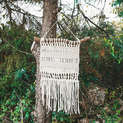 Macramé Wall Art - Natura One