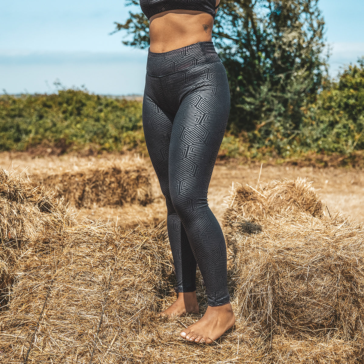 Hypnotik Leggings