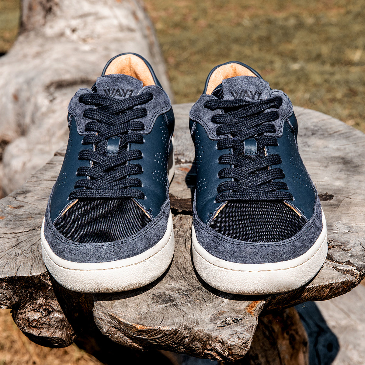 The Wanderer Sneakers