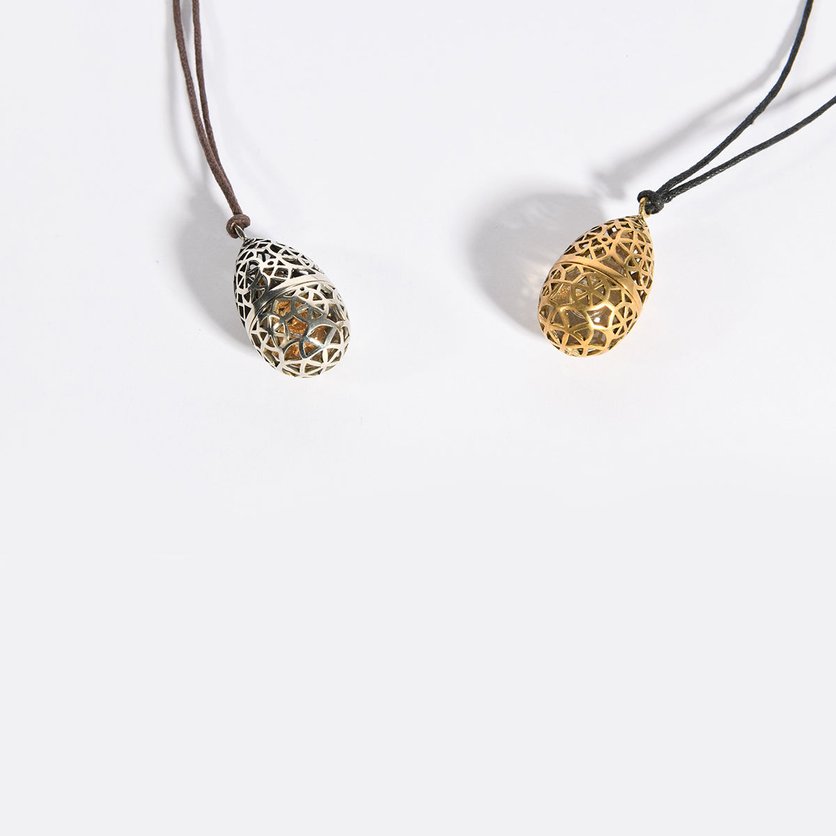 Egg of Life Necklace