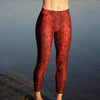 Leggings Pinku