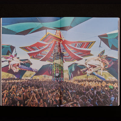Livro Boom Festival 20 Years: A Visual and Oral History