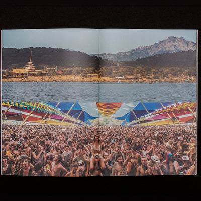 Boom Festival 20 Years: A Visual and Oral History