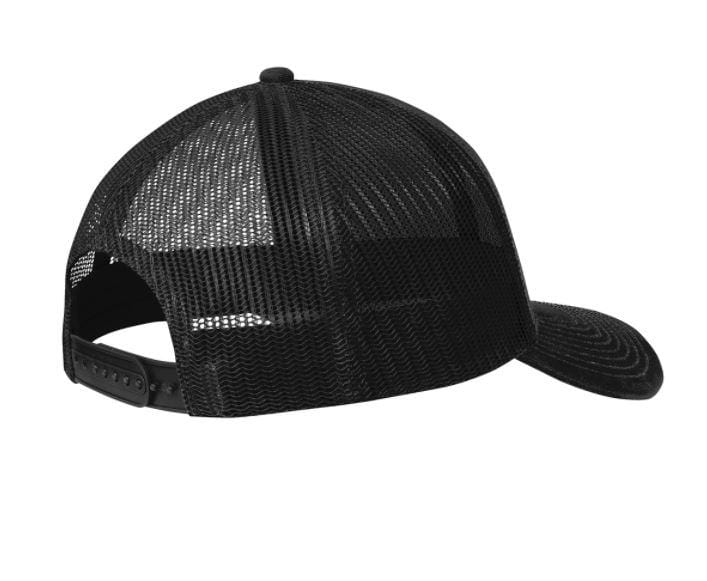 Jesus Because Of Him Heaven Know My Name Authentic Black Hat