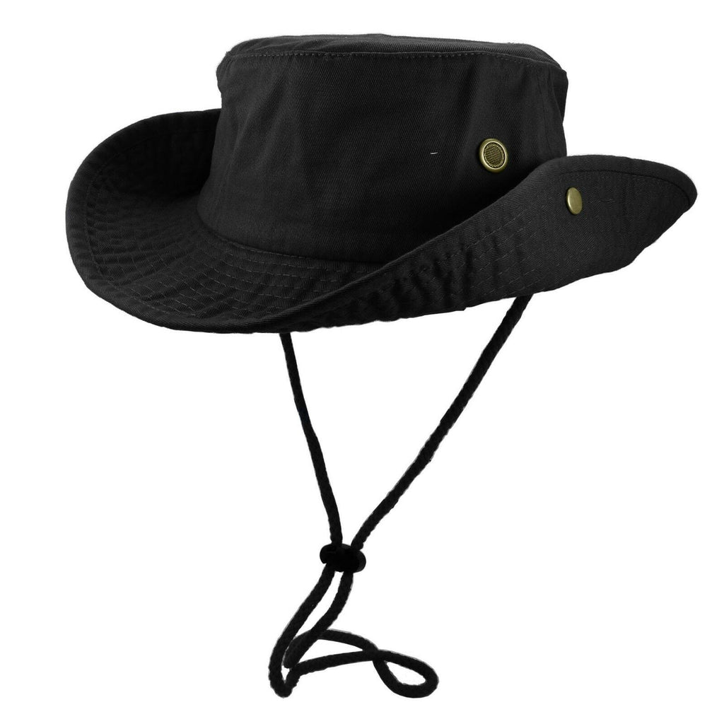 Gelante Unisex Fishing Camping Safari Hat WH