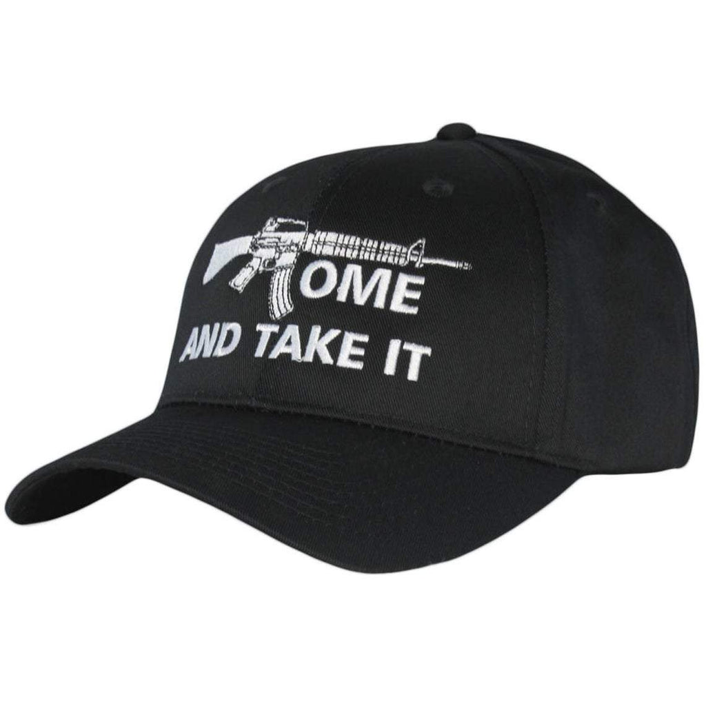 Come and Take it - 2nd Amendment Hat
