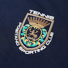 Charger l'image dans la galerie, Harmony T-shirt Sporting Tennis Club Navy