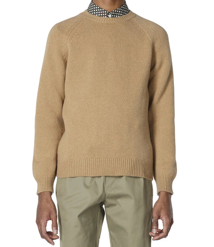 A.P.C. Pull Pablo Camel