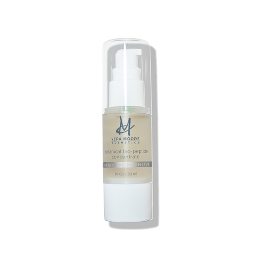 Botanical Biopeptide Concentrate Serum