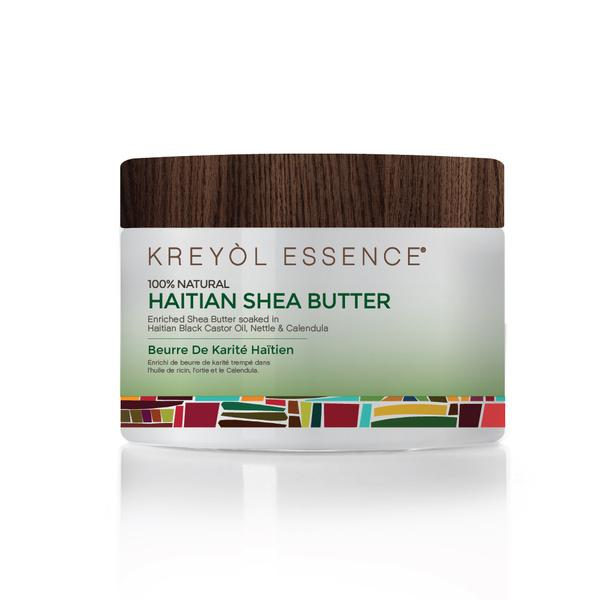 Haitian Hair and Body Shea Butter