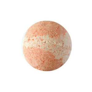 Hibiscus and Aloe Bath Bomb