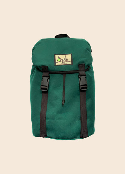 AIGUILLE ALPINE small forest rucksack