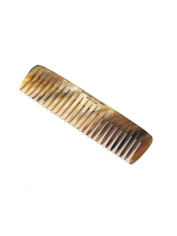 pocket horn comb