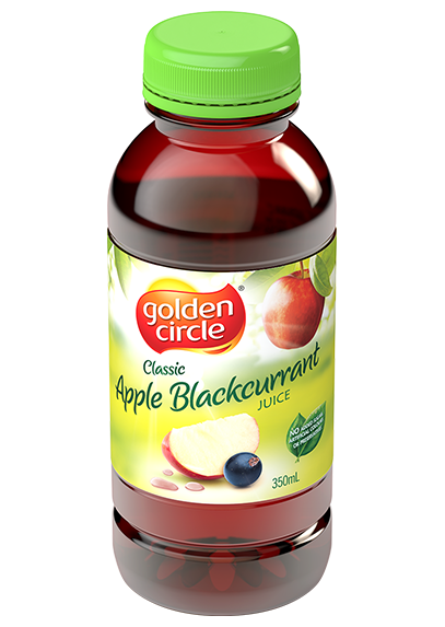 Apple Blackcurrant Juice