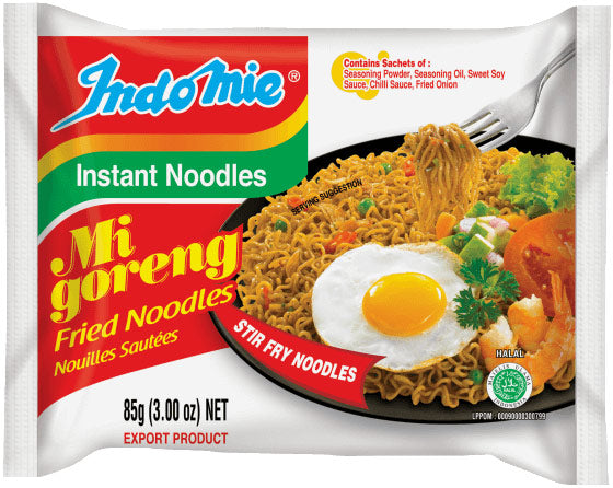 Mi Goreng Fried Noodles