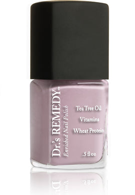 Dr.'s Remedy Enriched Nail Lacquer Precious Pink (15mL)