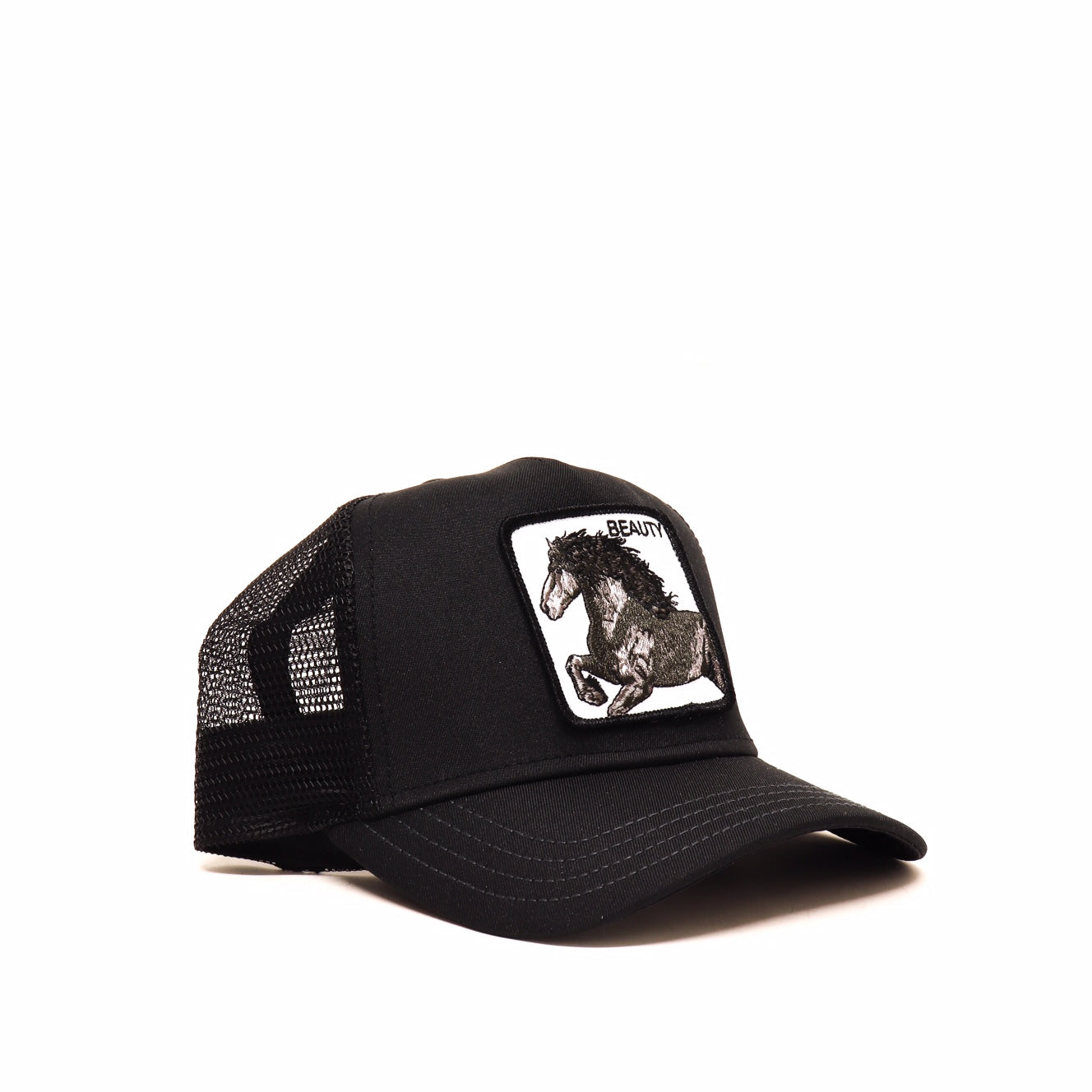 Goorin Bros Cappello Black Beauty