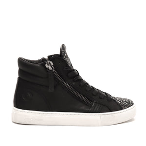Crime London Sneaker High Top