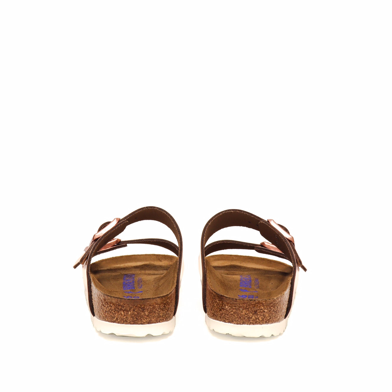 Birkenstock Ciabatta Arizona Copper