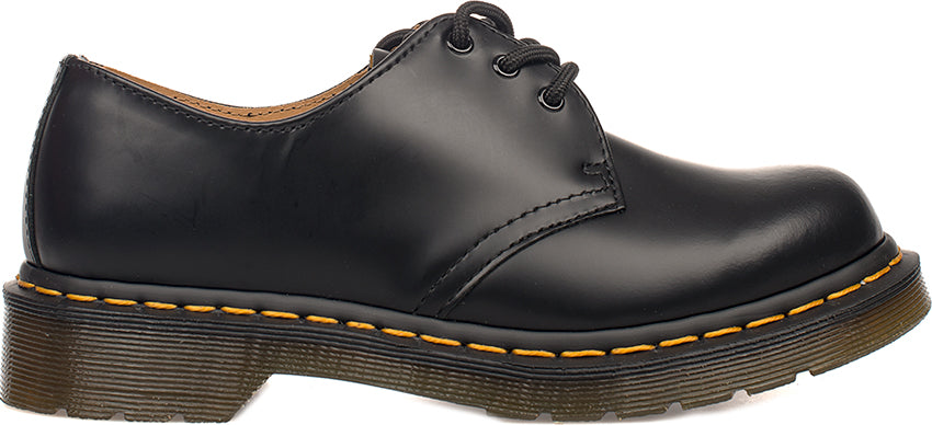Dr. Martens Derby 3 Fori Smooth