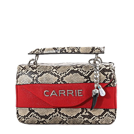 La Carrie Bag Clutch Zambesi