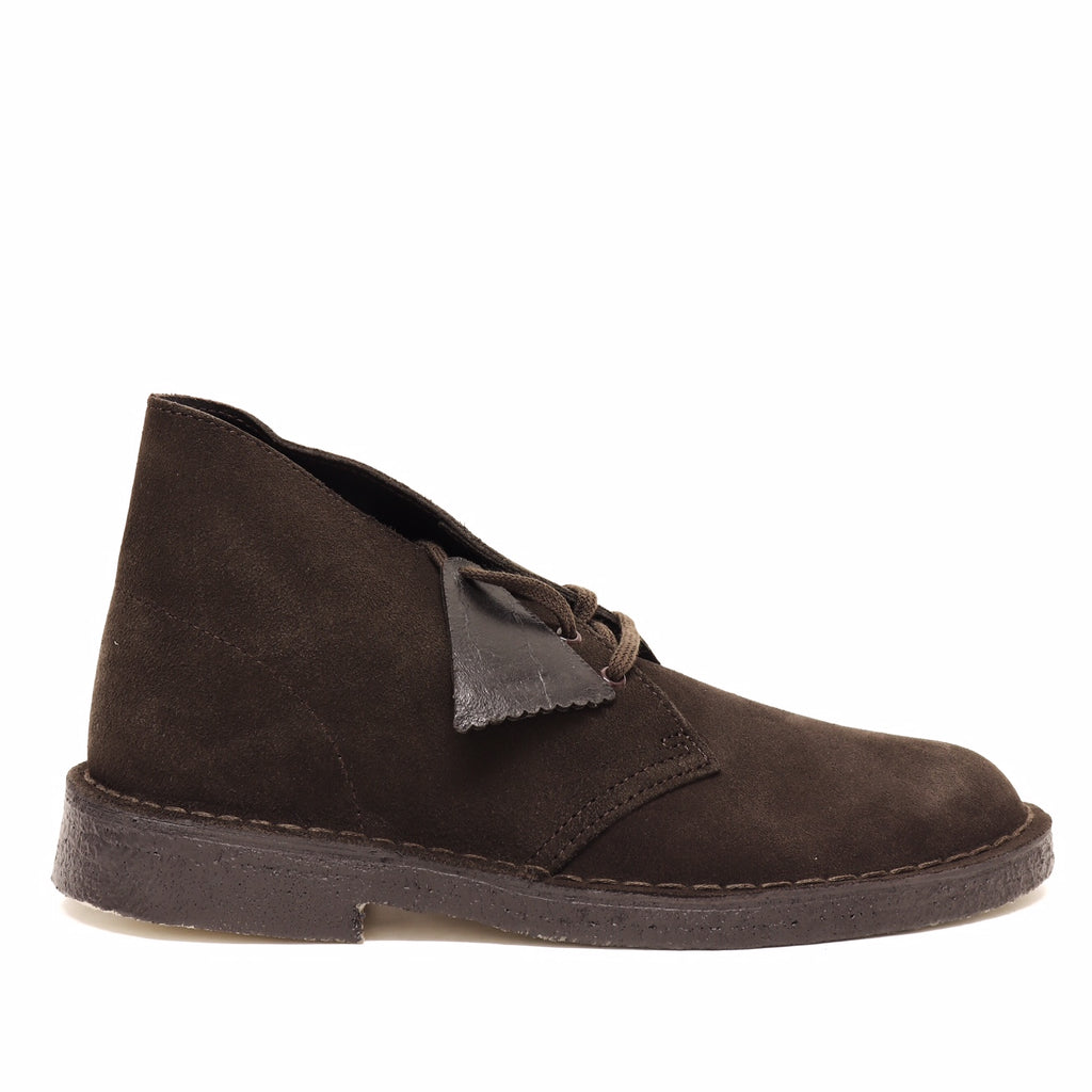 Clarks Polacco Desert Boot Marrone