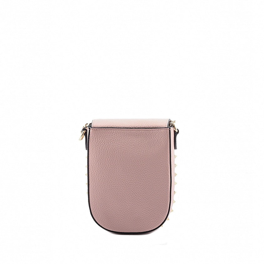La Carrie Bag Cristhine Saddle Bottalato