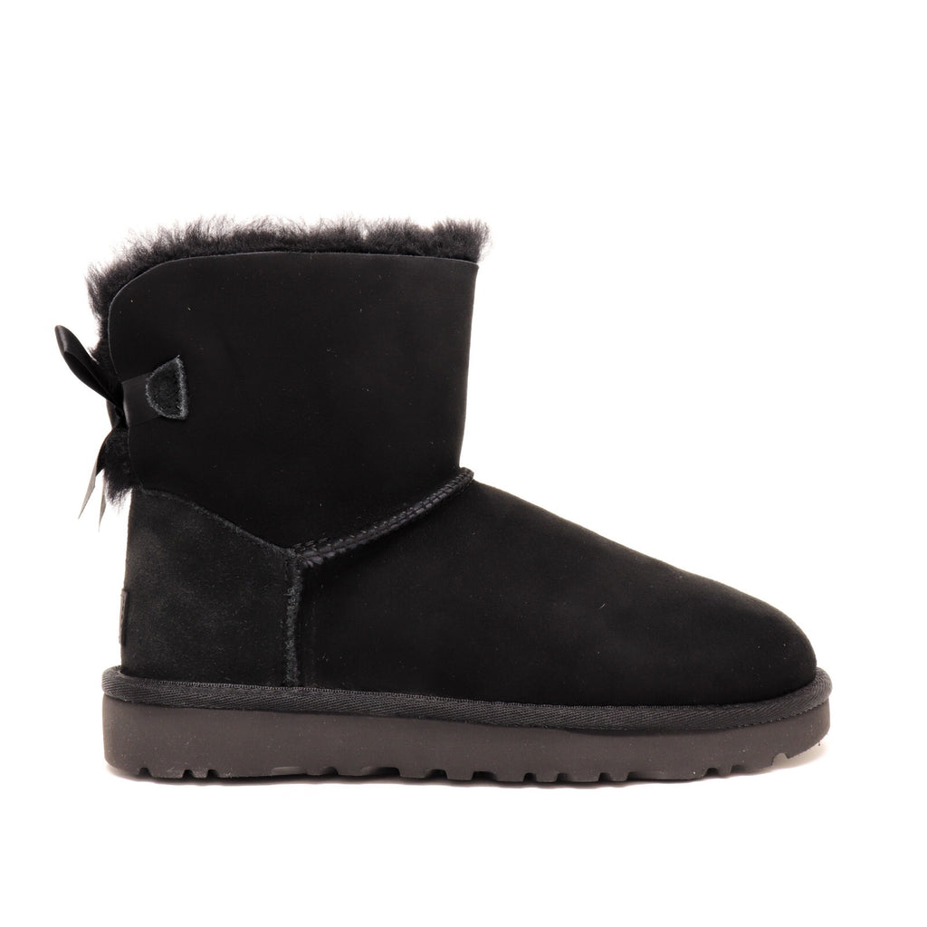 UGG Tronchetto Mini Bailey Bow II