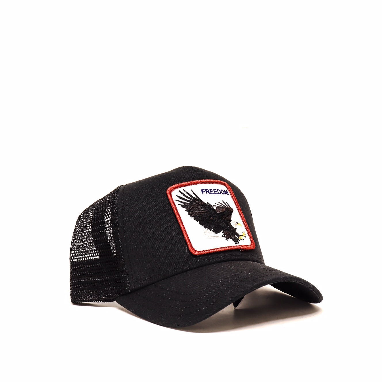 Goorin Bros Cappello Black Freedom