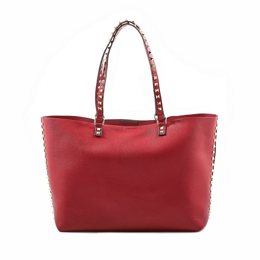 La Carrie Bag Shopper Rose Tote Bottalato