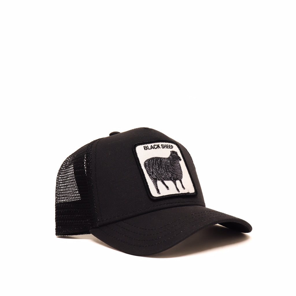 Goorin Bros Cappello Black Sheep