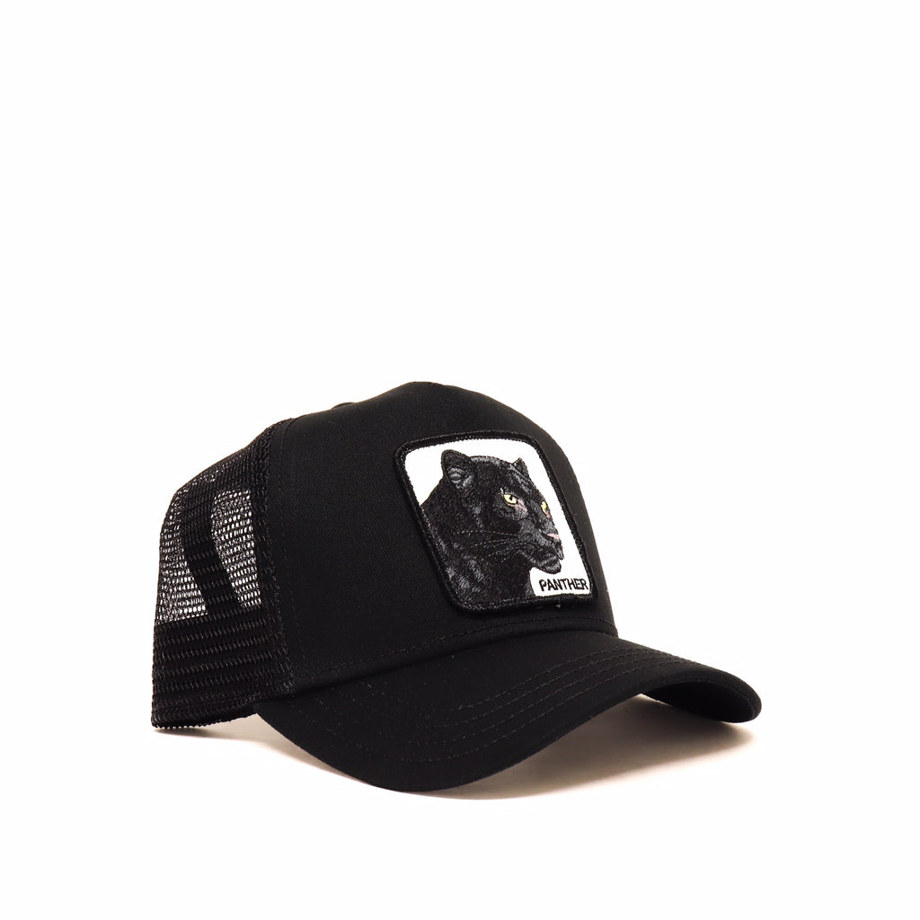 Goorin Bros Cappello Black Panther