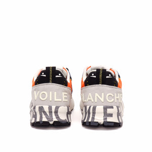 Voile Blanche Sneaker Club01