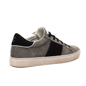 Crime London Sneaker Top Essential