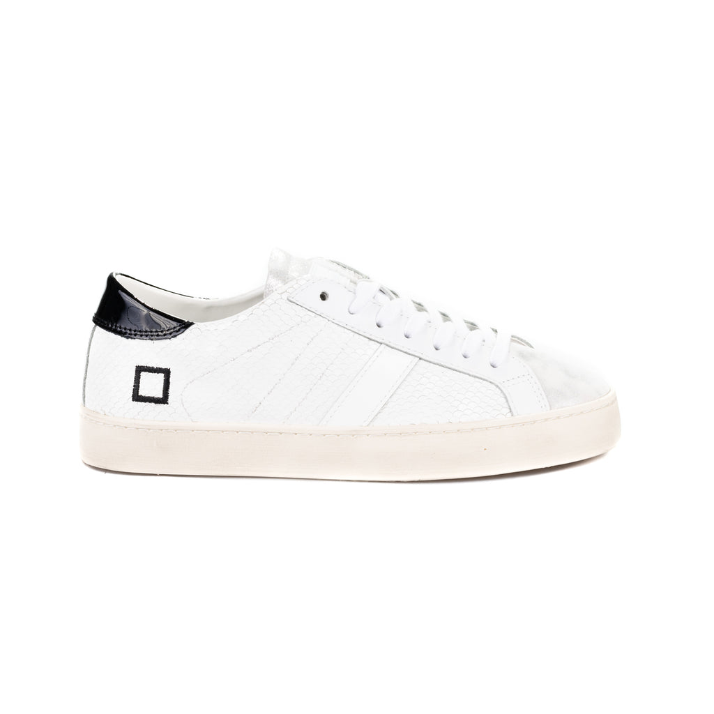D.A.T.E. Sneaker Roof White DATE