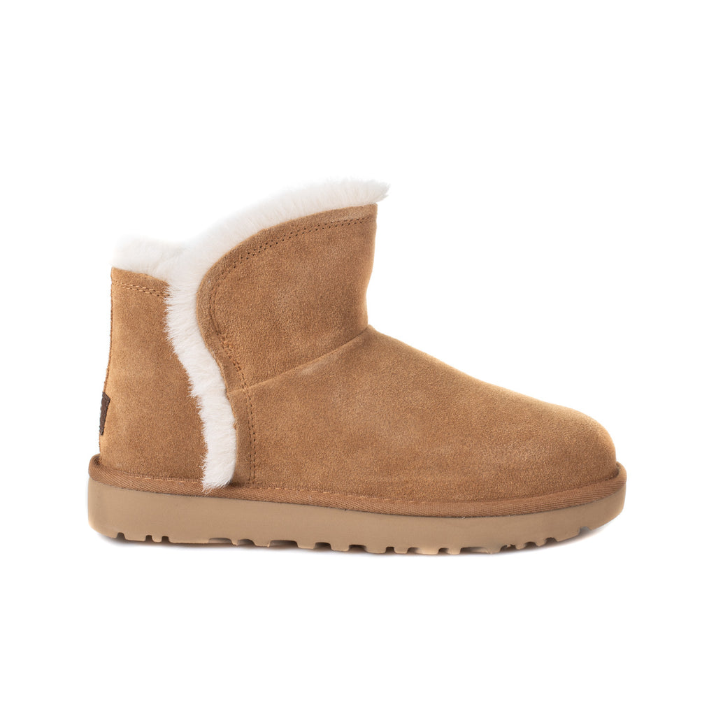 UGG Tronchetto Classic Mini Fluff High-Low