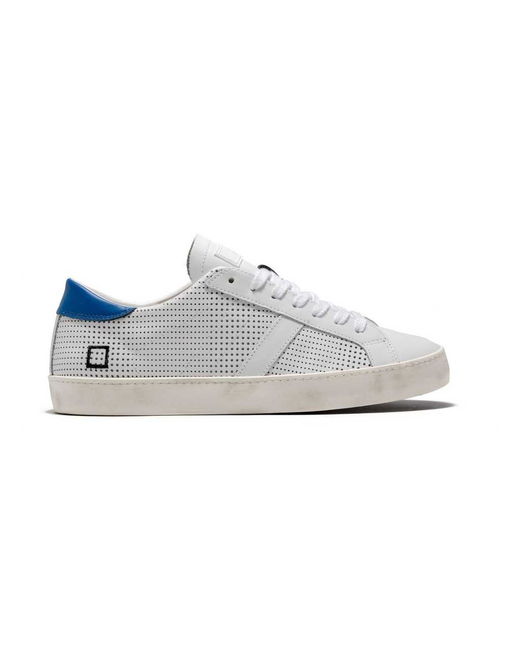 D.A.T.E. Sneaker Perforated