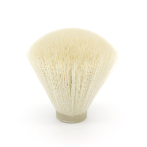 24mm Cashmere Fan Synthetic Knot